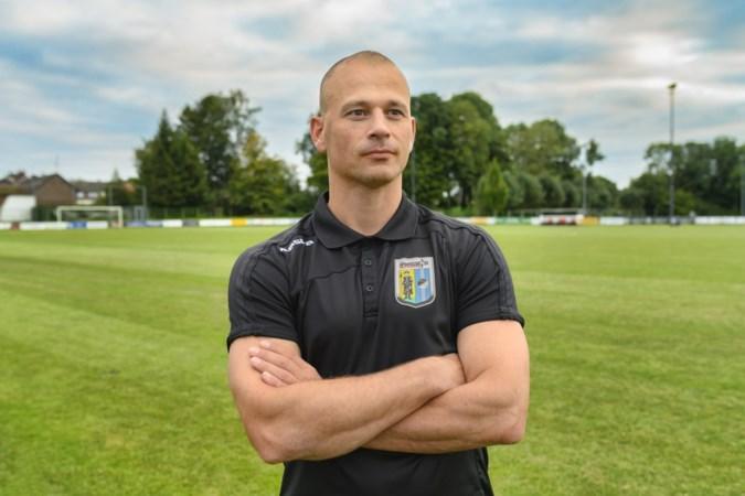 Remo Gielkens ambitieuze trainer Sportclub'25: 'We een goede mix van ervaring en jeugdig talent vanuit Bocholtz'