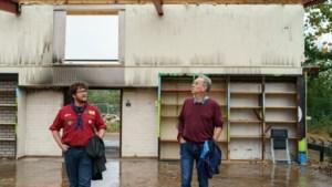 Scouting Sittard kan na brand nu eindelijk gaan bouwen aan toekomst, nieuwbouw ook voor verenigingen in de buurt