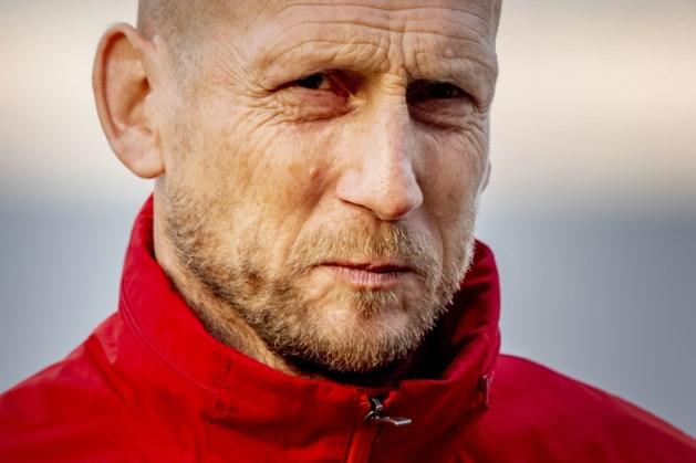 FC Cincinnati stuurt trainer Jaap Stam weg