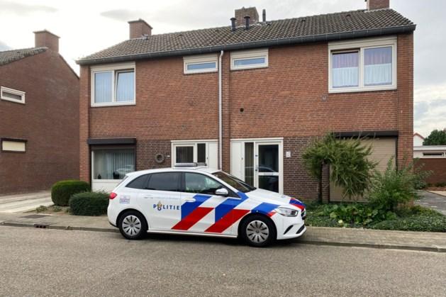 Dode aangetroffen in woning Grevenbicht: politie gaat uit van misdrijf