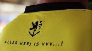 Reserves VVV spelen tegen ADO