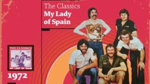 Met de 'vlaaiensound' scoorden The Classics uit Stramproy zelfs een hit in Brazilië