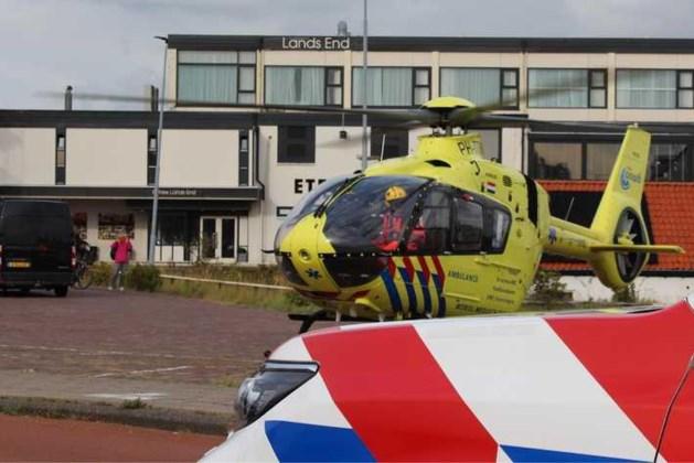 Ongeval bij tv-show Het Jachtseizoen: figurant zwaargewond