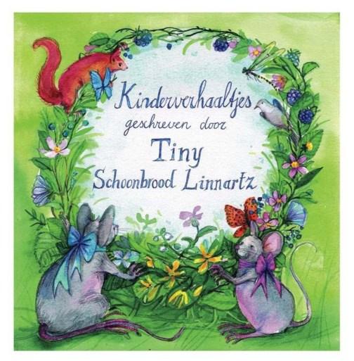 Brunssumse kindervoorstelling opent Kinderboekenweek
