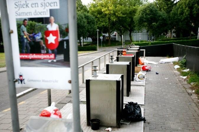 Speciale zakken nodig voor luiers: gescheiden inzameling gaat van start in Maastricht