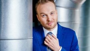Arjen Lubach probeert nieuwe show uit in Maastricht