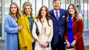 'De koning krijgt een bijzonder programma te zien tijdens Koningsdag 2022 in Maastricht'
