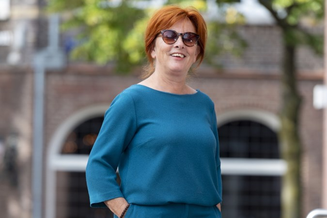 Lea uit Horst (62) hoeft niet meer zo nodig de hele dag te shoppen: 'Ik ga liever het bos in'