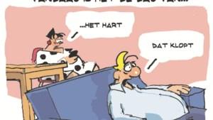 Toos & Henk - 29 september 2021