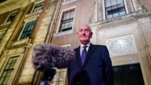 Remkes kijkt nu serieus naar extra-parlementair kabinet