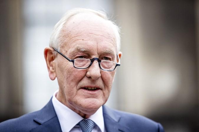 Remkes nu ook mikpunt moddergooien: D66 betichtte 'warrige' informateur van drankgebruik