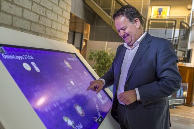 Het casino in de huiskamer; Janshen-Hahnraths aast op online-goklicentie