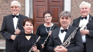 Mozart Ensemble met licht klassiek programma in Theater Landgraaf