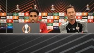 PSV in Oostenrijk op zoek naar passend antwoord
