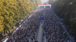 Na achttien maanden weer marathons: 'We mogen eindelijk weer en dat is heerlijk'