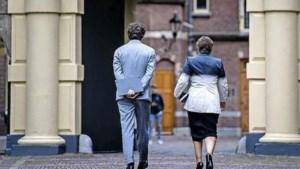 PvdA en GL: besluit in formatie is aan VVD, D66 en CDA