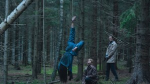 Macabere vondsten in nieuwe Scandinavische serie op Netflix