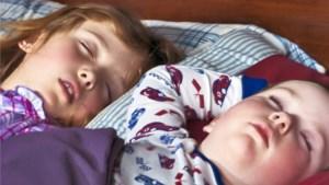 Gratis themachat CJG043 over slaapproblemen bij kinderen