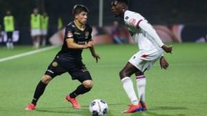 Roda-middenvelder Bouchouari opgeroepen voor Marokkaans jeugdteam