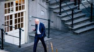 Remkes: overleg VVD, D66 en CDA gaat donderdag verder