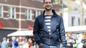Luuk uit Horst zul je niet snel in een trainingspak zien: 'Ik zorg dat ik altijd goed gekleed ben'