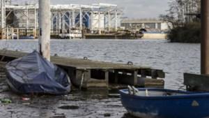 Verwarring over dijkversterking Willem Alexanderhaven Roermond na brief van bedrijven