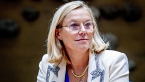 D66 is klaar met overleg, maakt standpunt nog niet bekend