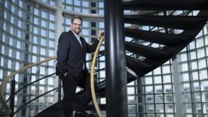 Stijn Koster (37), Roda JC-investeerder en topman van i3D: 'Als je gaat ondernemen, begin dan zo jong mogelijk'