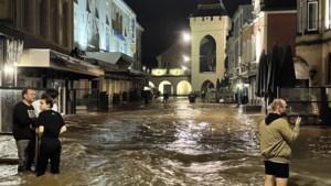 Kan een hoogwatertunnel Valkenburg voor nieuwe ramp behoeden? Zo werkt het in Zwitserland