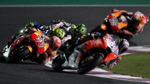 Formule 1 in november voor het eerst naar Qatar