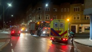 Explosie Hoensbroek: 'Er werd iets op een balkon gegooid, daarna volgde een klap'