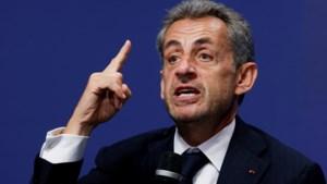 Sarkozy schuldig aan illegale financiering verkiezingscampagne