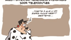 Toos & Henk - 1 oktober 2021