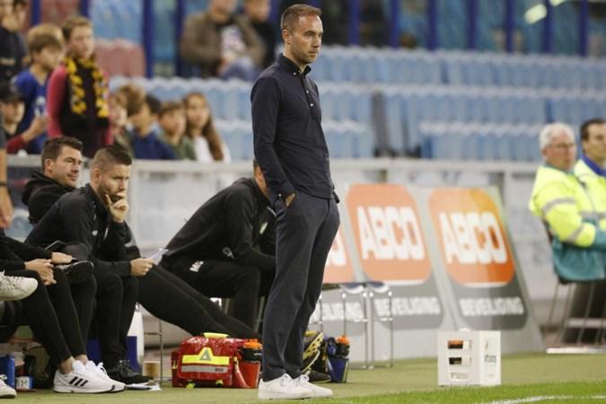 Puzzel voor Ultee: Tirpan, Flemming en Janssen ontbreken op laatste Fortuna-training