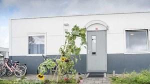 Tijdelijke noodopvang voor 180 asielzoekers in azc Overloon