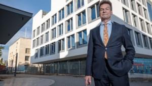 Roel Wever één jaar burgemeester van Heerlen: 'Lange adem' om door te voetballen