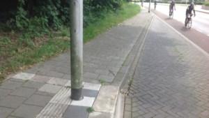 Oogvereniging geeft strijd voor oversteekplaats bij station Kerkrade niet op
