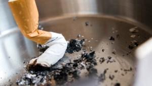 Er is maar één gemeente in Limburg waar meer wordt gerookt
