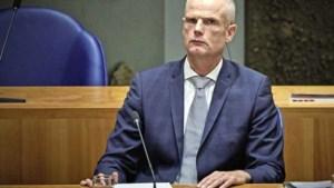 Ministers Blok en Knapen willen niet terug in nieuw kabinet