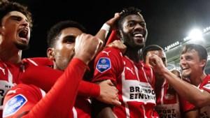 Vaak vervloekte Ibrahim Sangaré verlosser van PSV