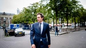 CDA-leider Hoekstra investeerde in belastingparadijs