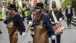 Valkenburgse Bokkenweken geopend met parade