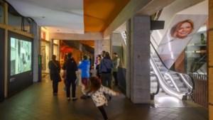 21 straatprojecties van videokunstenaars in Maastricht: 'Overdag een winkelcentrum, 's avonds een museale omgeving'