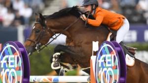 Con Quidam mag lekker tijdje gaan grazen na succes met Sanne Thijssen