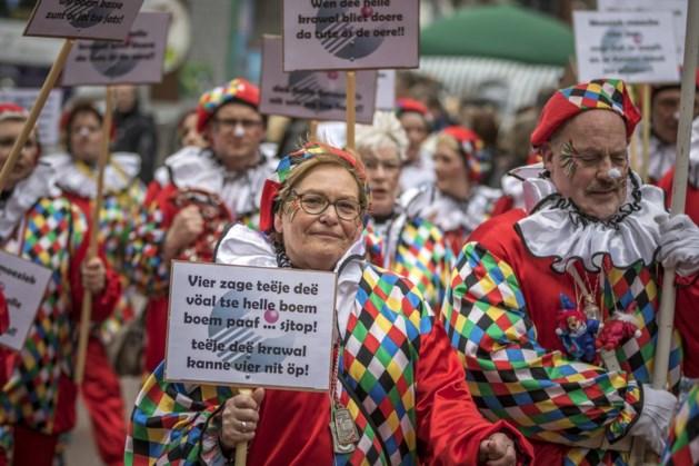 Kerkrade gaat voor volledige vasteloavend: 'na jaar gedwongen pauze weer echt carnaval vieren'