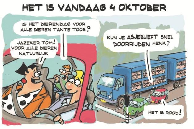 Toos & Henk - 4 oktober 2021
