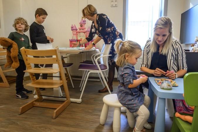 MUMC  opent speelopvang voor kinderen wier ouders in het ziekenhuis moeten zijn