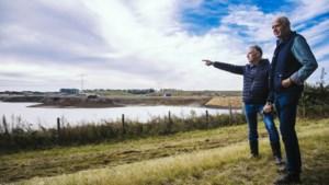 Bewoners willen weer ommetjes maken in het Trierveld langs de Grensmaas, over gebaande paden of struinend
