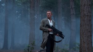 No Time To Die heeft beste opening 007-film in Nederland ooit