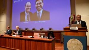 Nobelprijs Geneeskunde voor onderzoek naar zintuigen